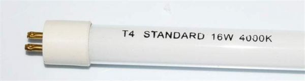 A Duke Approved 'Over Counter' T4 Bulb 16W 4000K 470mm 10 pack