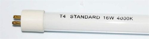 A Duke Approved 'Over Counter' T4 Bulb 16W 4000K 470mm (inc pins)