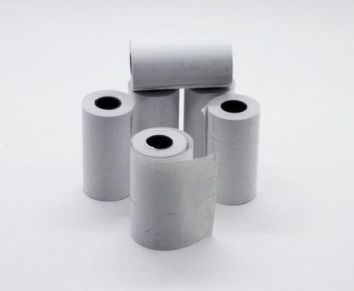Best Selling Thermal Till Rolls - 57 x 30 x 12.7mm
