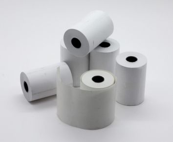 Best Selling Thermal Till Rolls - 57 x 40 x 12.7mm