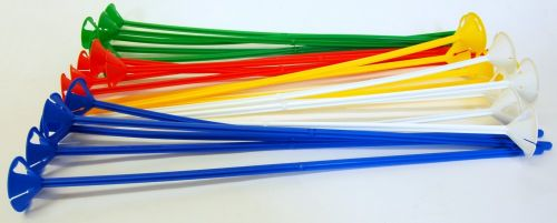 Child Safe Sticks (100 mixed colour pack)