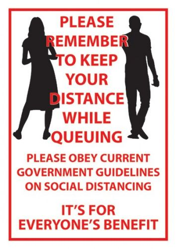 Queuing Encapsulated Poster