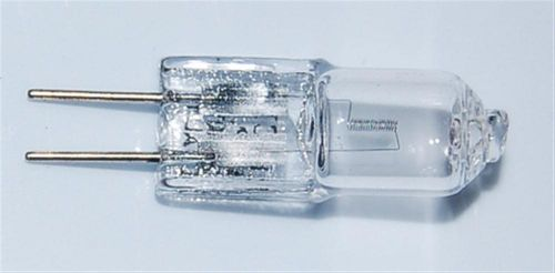 Halogen Capsule - 12V 20W G4