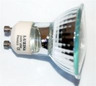 Halogen Spot Light - 240V 50W GU10