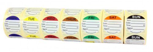 Peelable Combo / Prep - 7 Day Pack