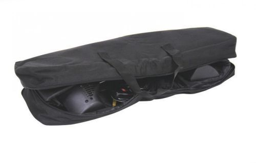 Padded lighting bag