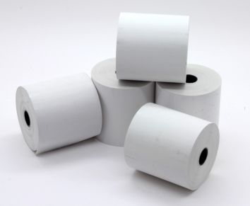 Thermal Till Rolls - 57 x 57 x 12.7mm (Box of 20)