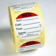 Ultra Peelable Combo Day Dot Wednesday 2000