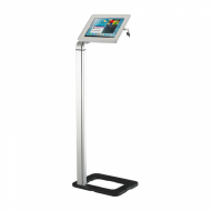 Universal tablet holder - floor standing