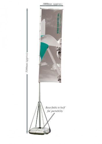 Wind Dancer 5m